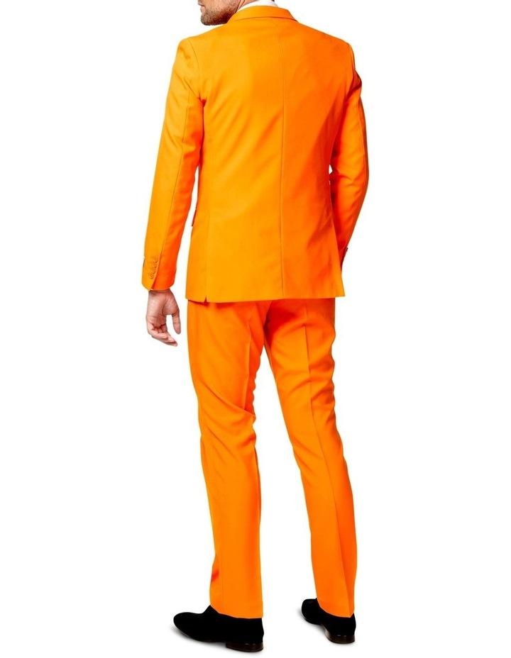 Men's The Orange Solid Suit image 2