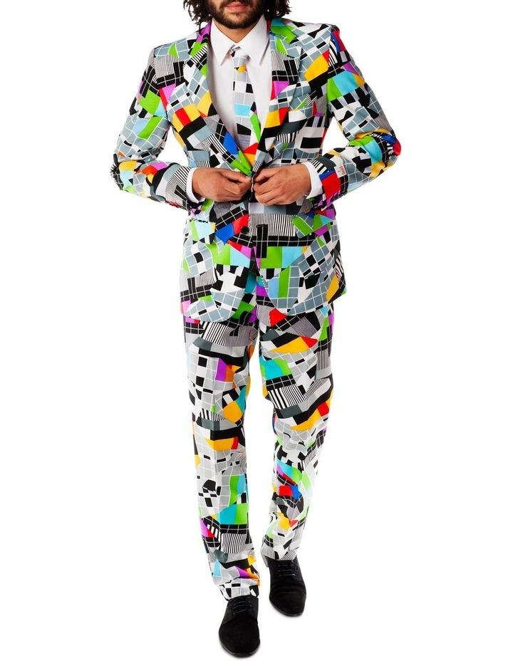 Men's Testival Retro Suit image 1