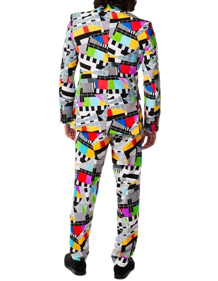 Men's Testival Retro Suit image 2