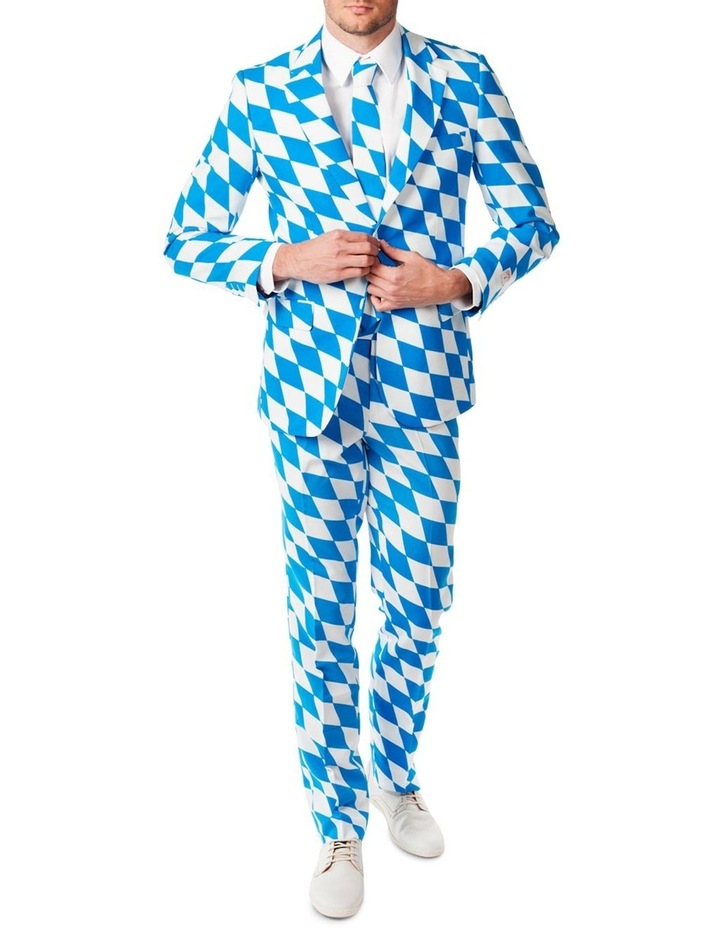 Men's The Bavarian Octoberfest Suit image 1