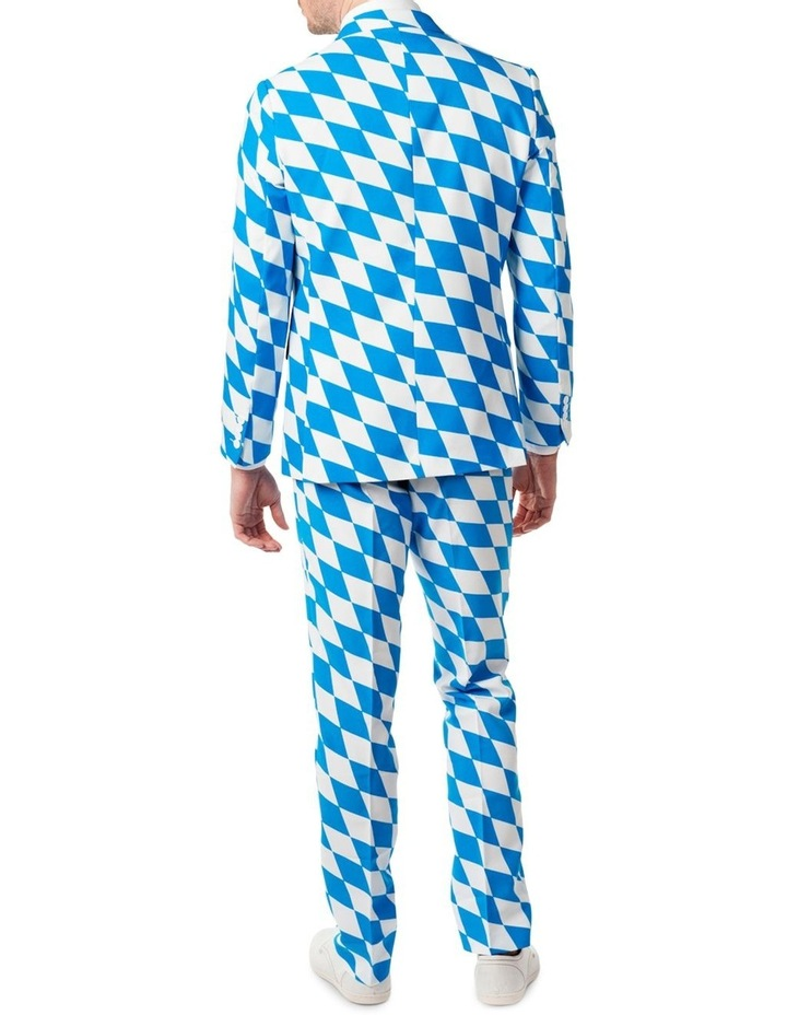 Men's The Bavarian Octoberfest Suit image 2