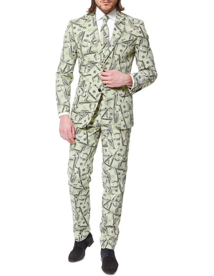 Men's Cashanova Money Suit image 1