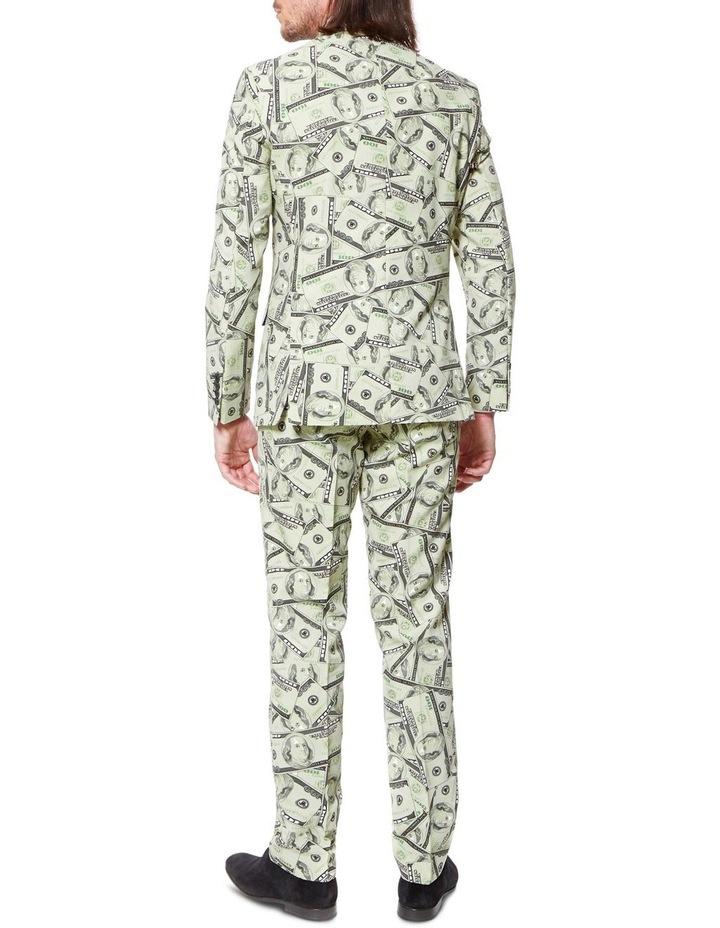 Men's Cashanova Money Suit image 2