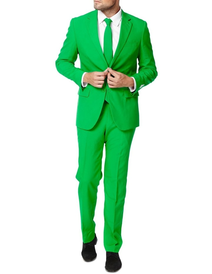 Men's Evergreen Solid Suit image 1
