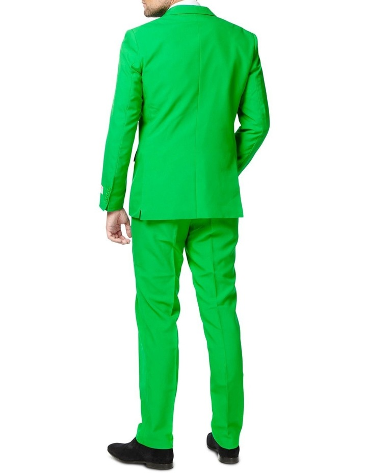 Men's Evergreen Solid Suit image 2