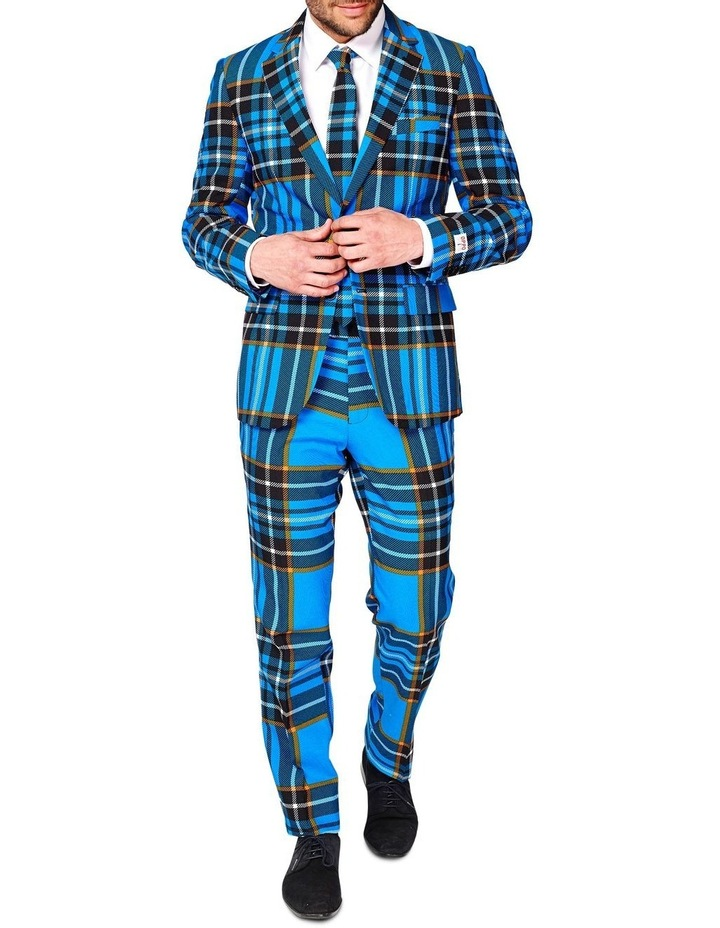 Men's Braveheart Lumberjack Suit image 1