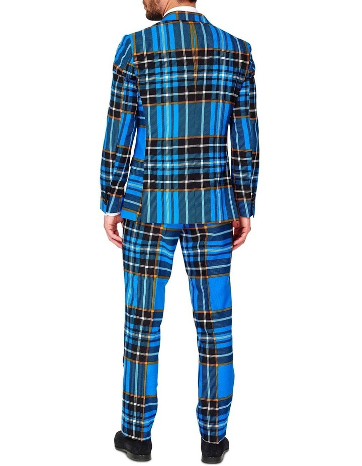Men's Braveheart Lumberjack Suit image 2