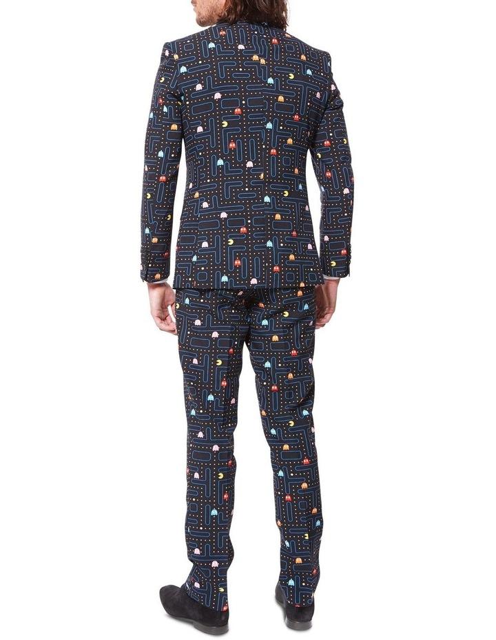 Men's PAC-MAN Licensed Suit image 2