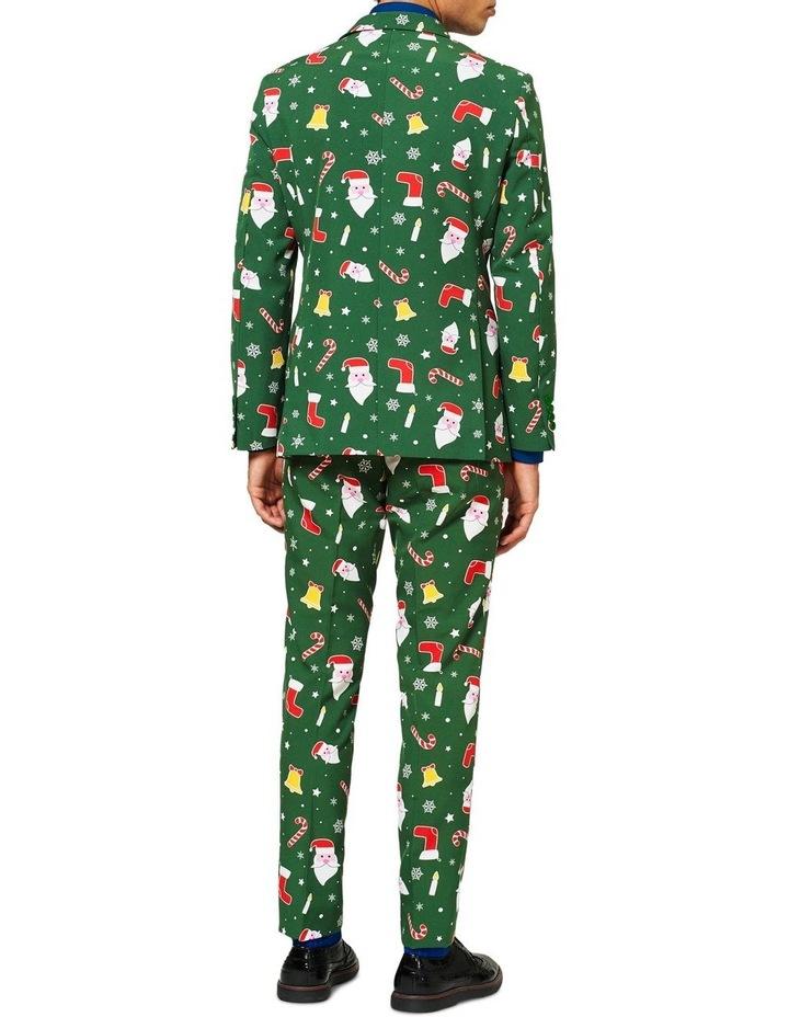 Men's Santaboss Christmas Suit image 2