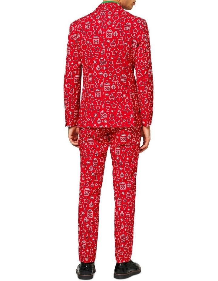Men's Iconicool Christmas Suit image 2