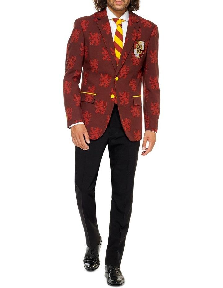 Men's Harry Potter Gryffindor Suit image 1