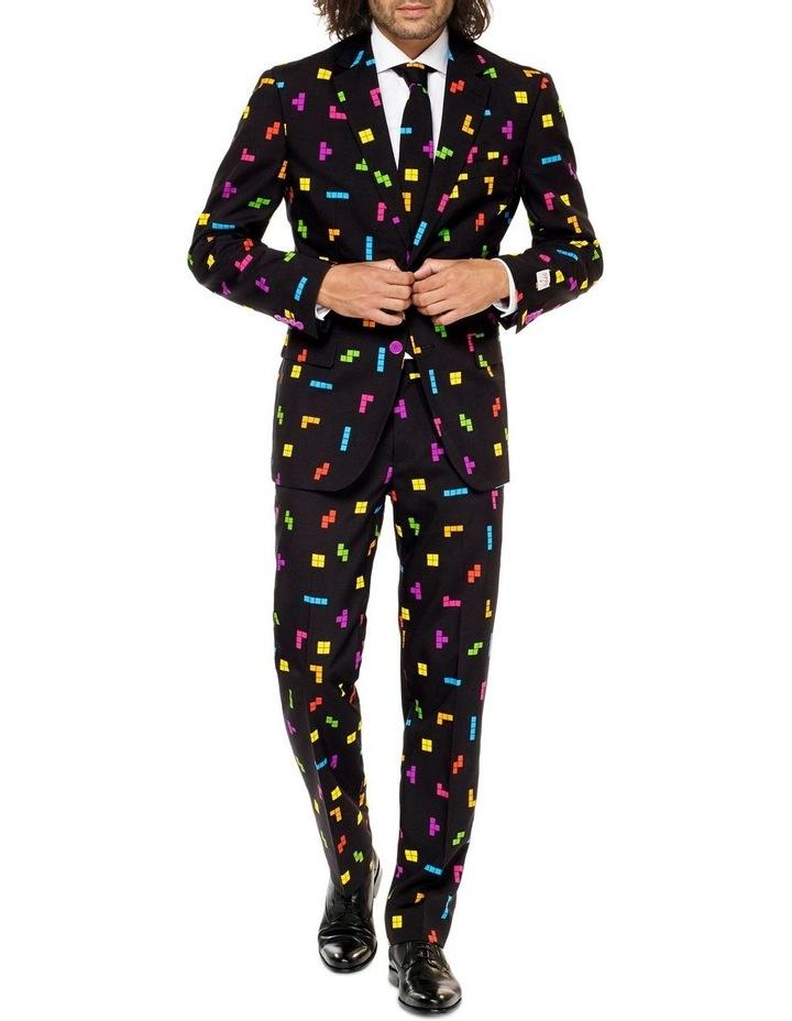 Men's Tetris Licensed Suit image 1