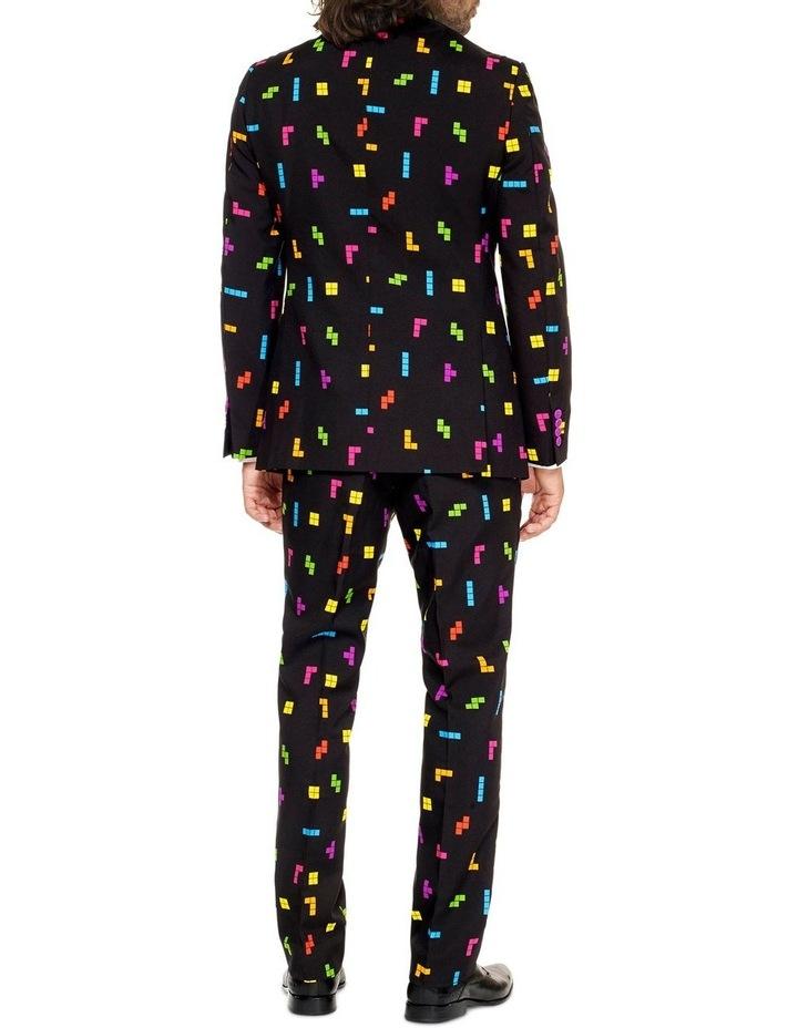 Men's Tetris Licensed Suit image 2