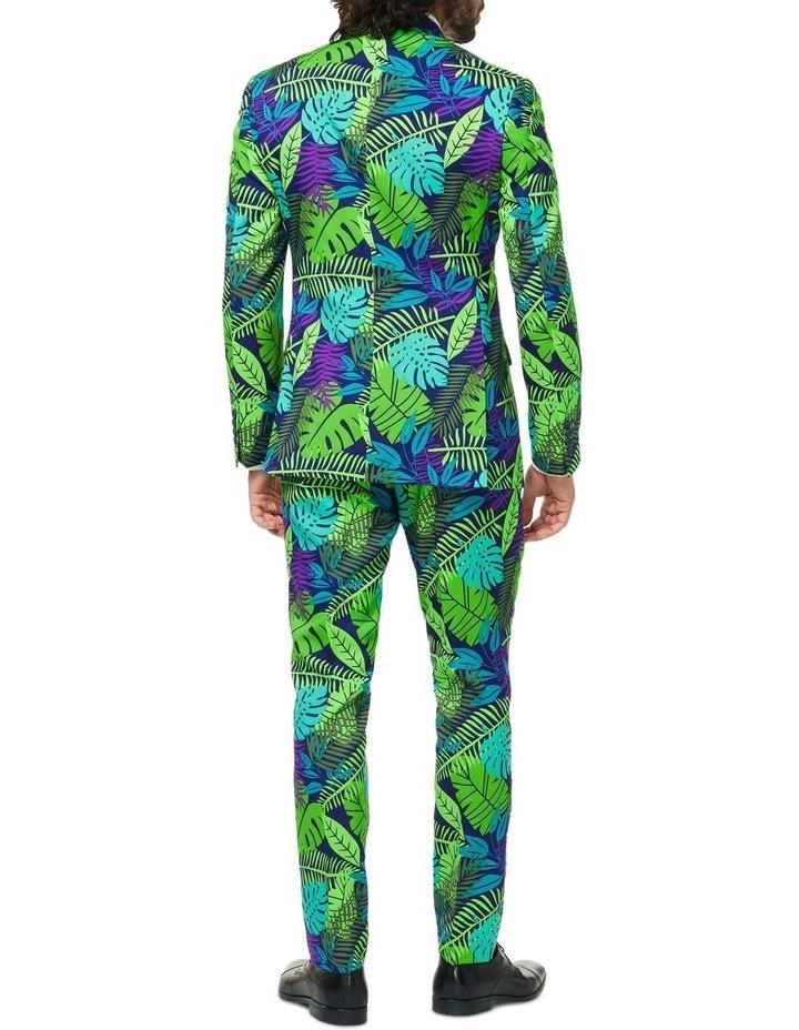 Men's Juicy Jungle Plant Suit image 2