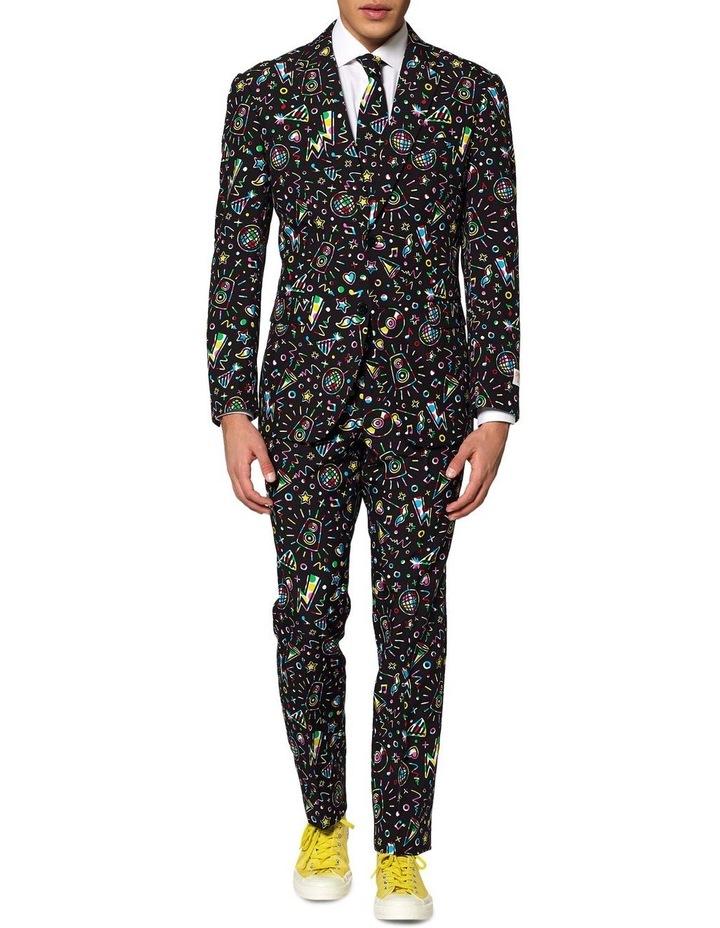 Men's Disco Dude Carnival Suit image 1