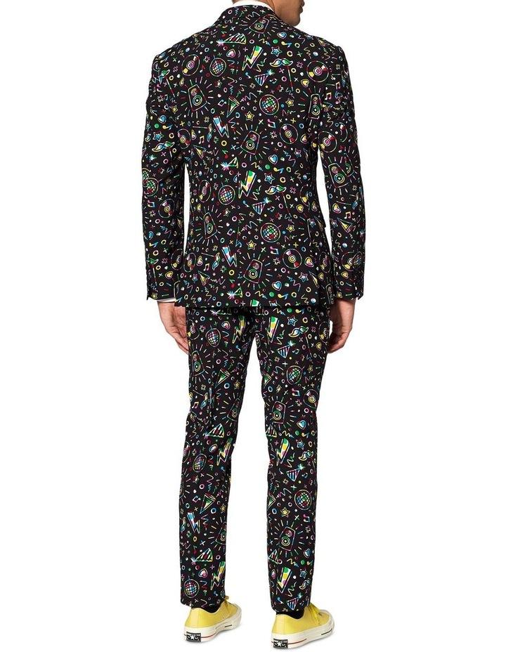 Men's Disco Dude Carnival Suit image 2