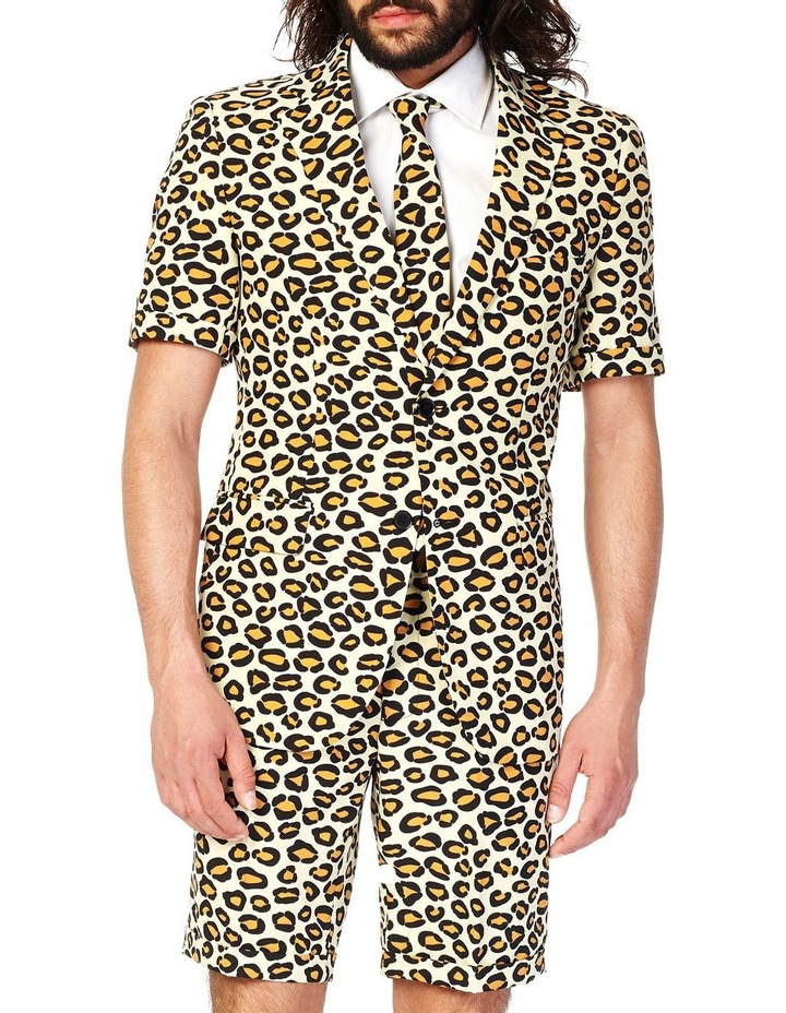 Men's Summer The Jag Animal Suit image 1