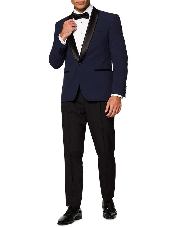Men's Midnight Blue Festive Tuxedo image 1