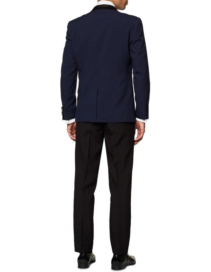 Men's Midnight Blue Festive Tuxedo image 2
