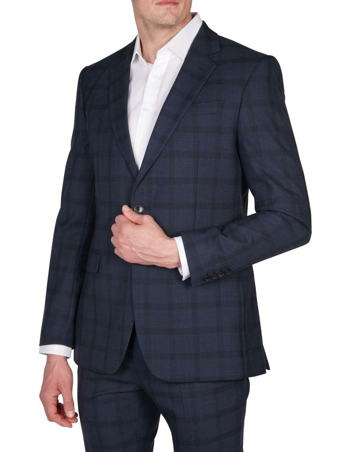 Check Suit Jacket image 1