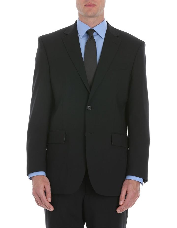 Plain Classic Fit Suit Jacket image 1