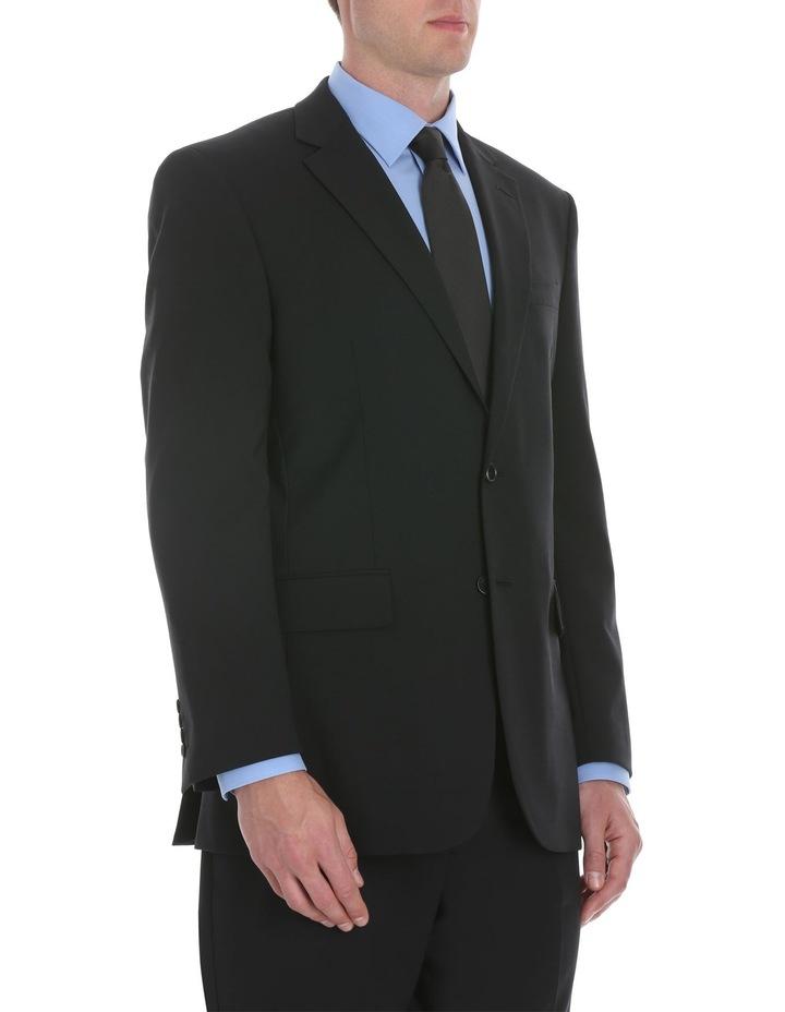 Plain Classic Fit Suit Jacket image 2