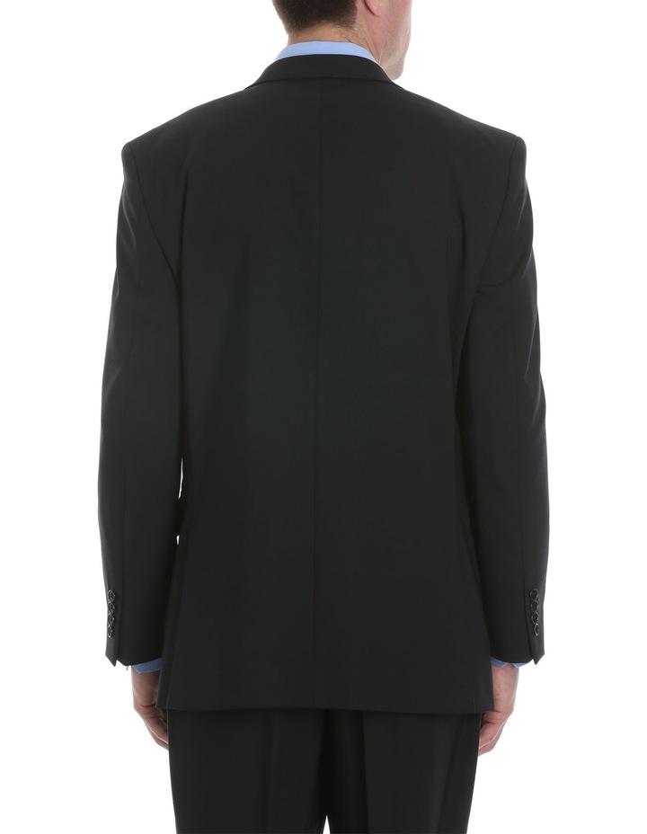 Plain Classic Fit Suit Jacket image 3