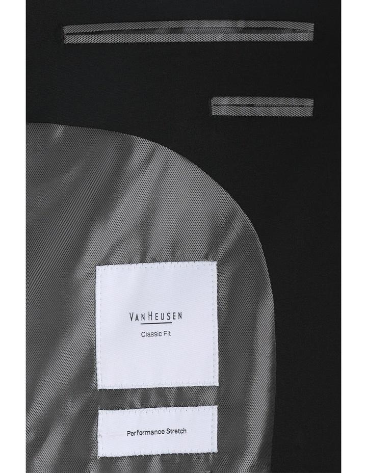 Plain Classic Fit Suit Jacket image 4