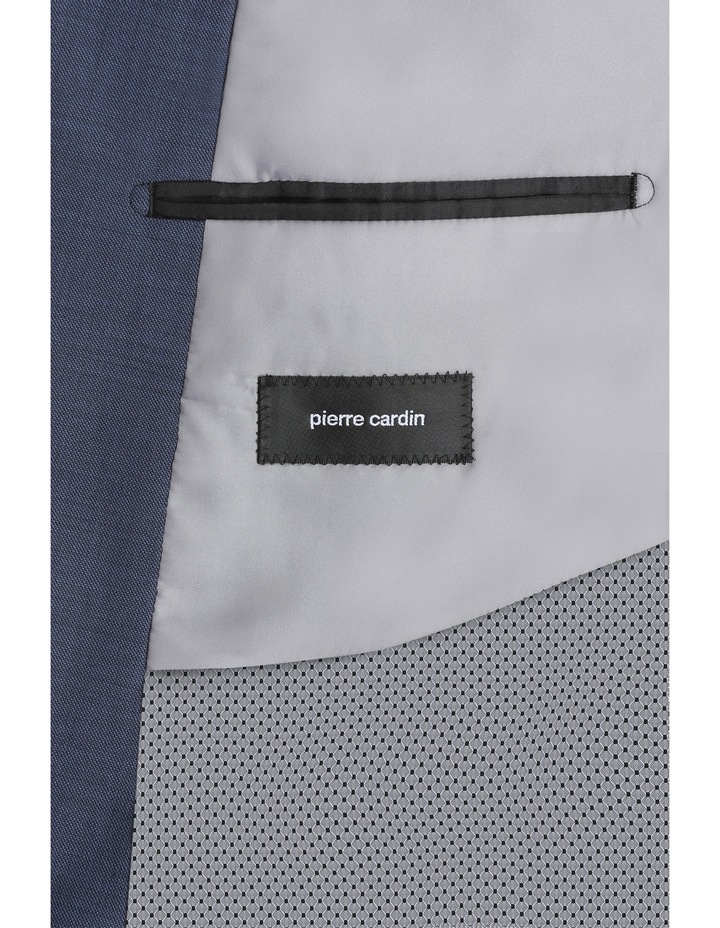 Slim Fit Navy Suit Jacket image 4