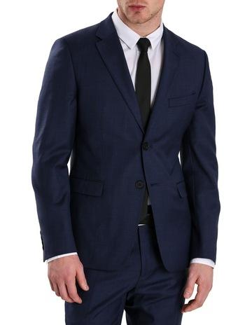 8c3d284a2b636 Calvin Klein Twill Suit Jacket