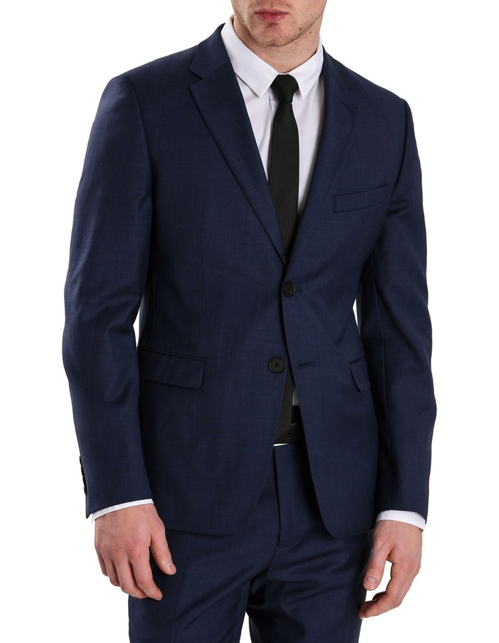Twill Suit Jacket image 1