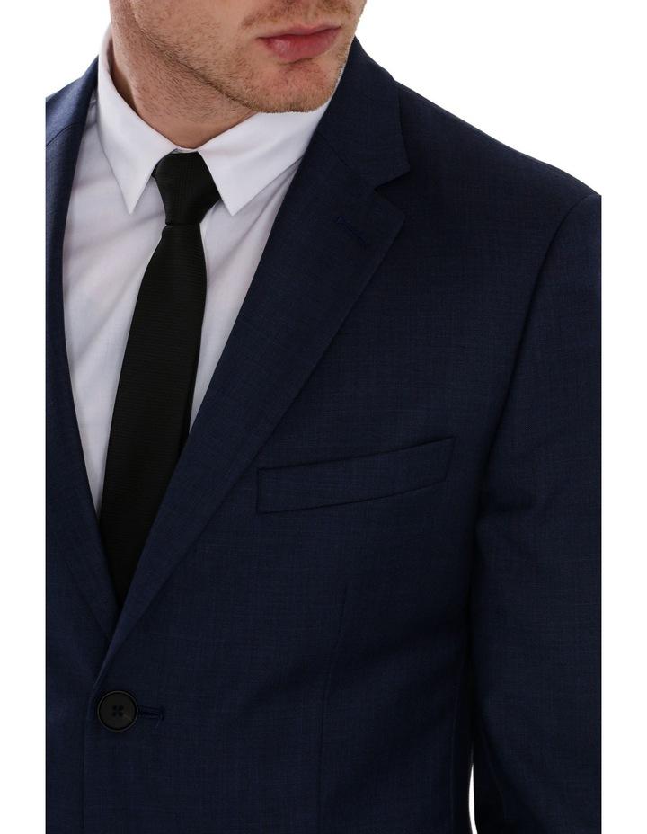 Twill Suit Jacket image 5