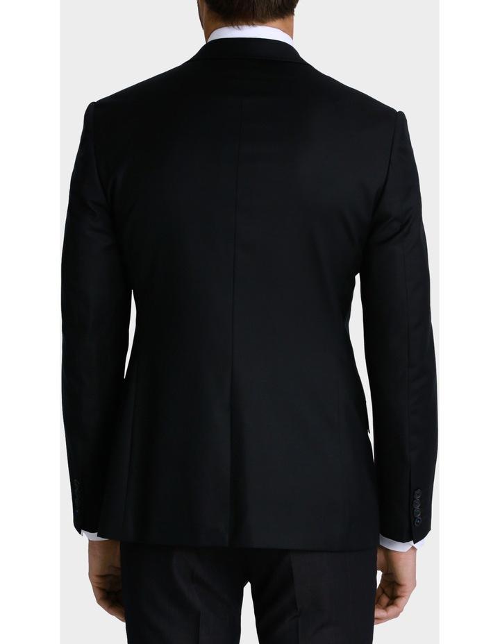 Black 'Autograf' Suit Jacket image 3