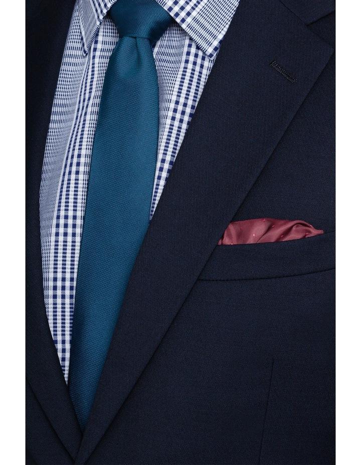 European Fit Suit Jacket image 3