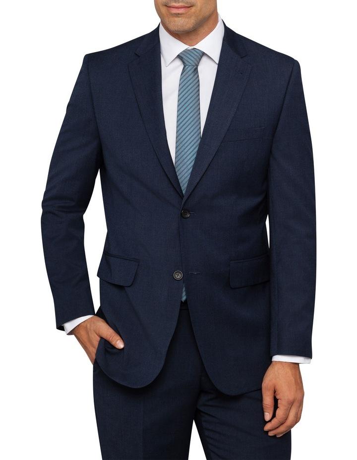 European Fit Suit Jacket image 1