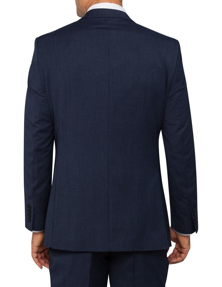 European Fit Suit Jacket image 2