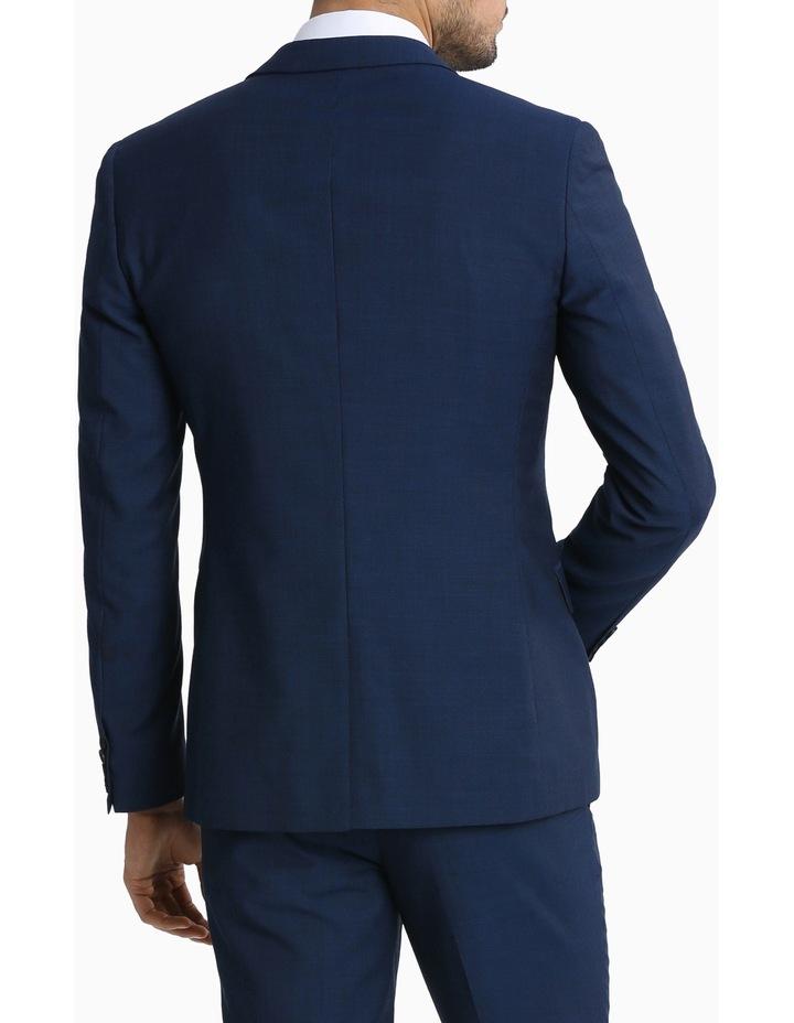 Diamonds Slim Travel Suit Jacket image 3