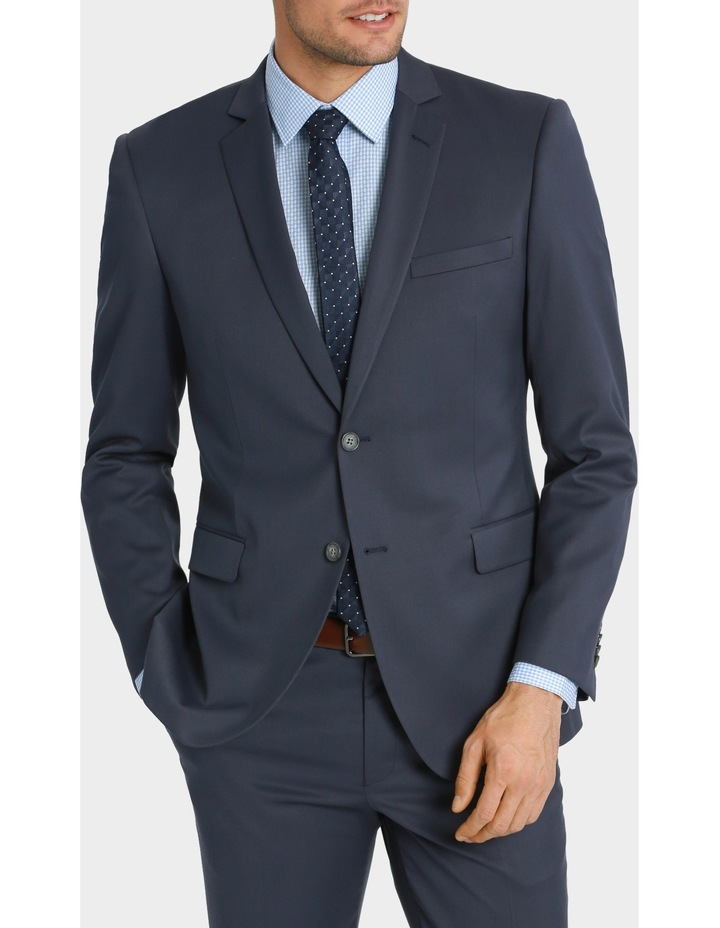Slate Suit Jacket image 1