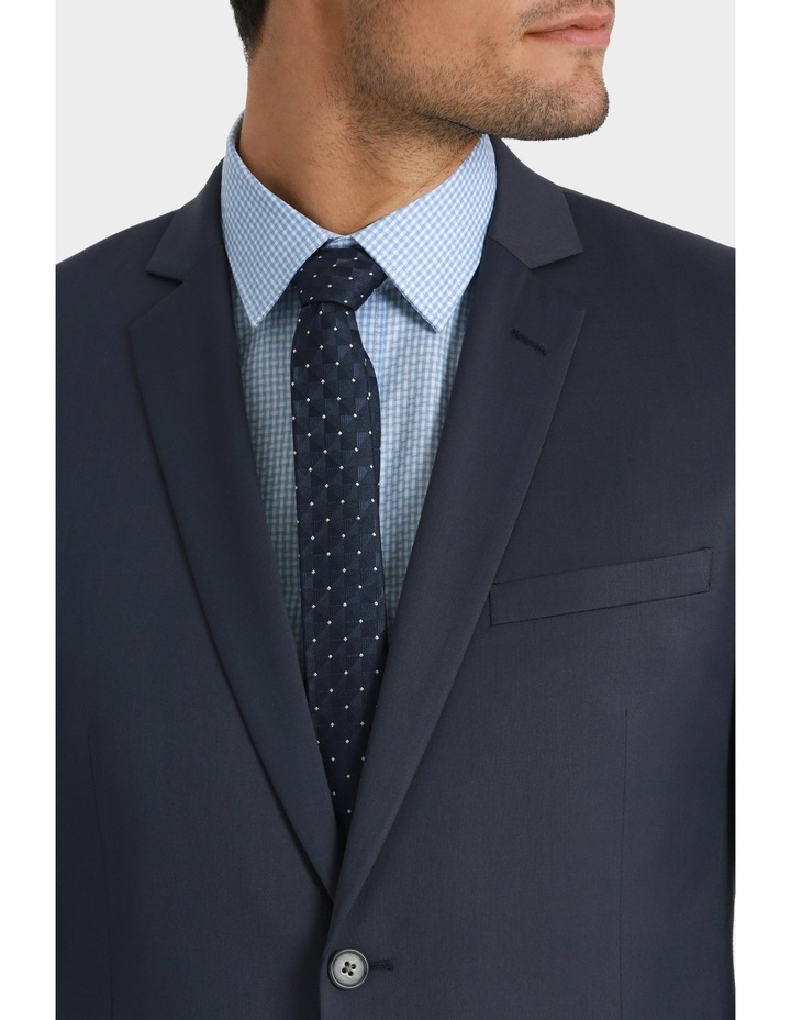 Slate Suit Jacket image 4