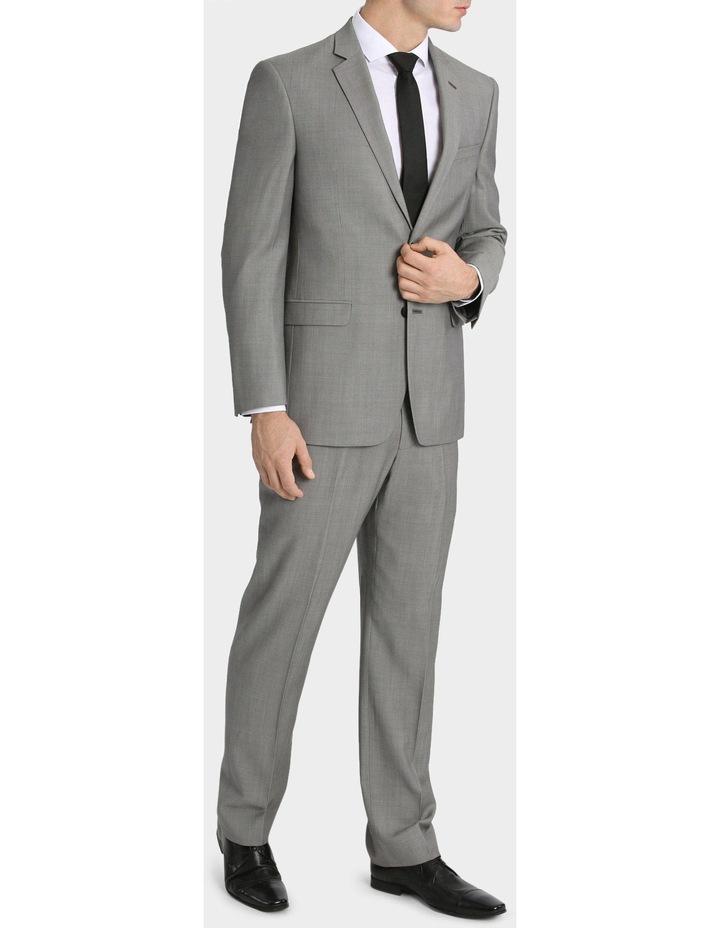 Box Weave Suit Jacket image 2