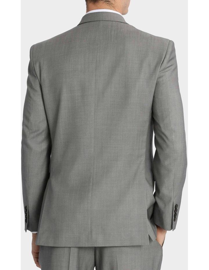 Box Weave Suit Jacket image 3