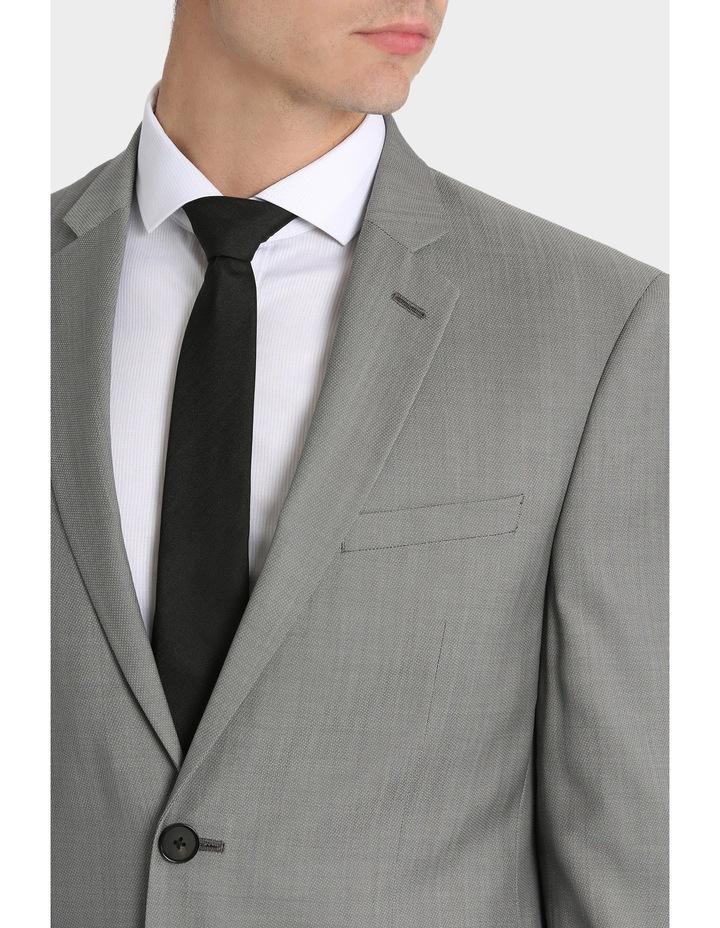 Box Weave Suit Jacket image 4