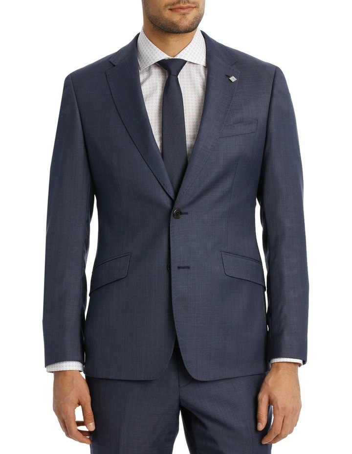 Kremlin Blue Suit Jacket image 1