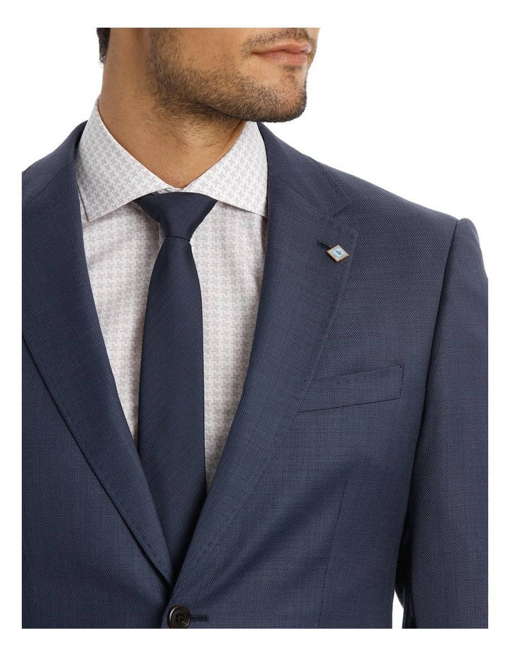 Kremlin Blue Suit Jacket image 4