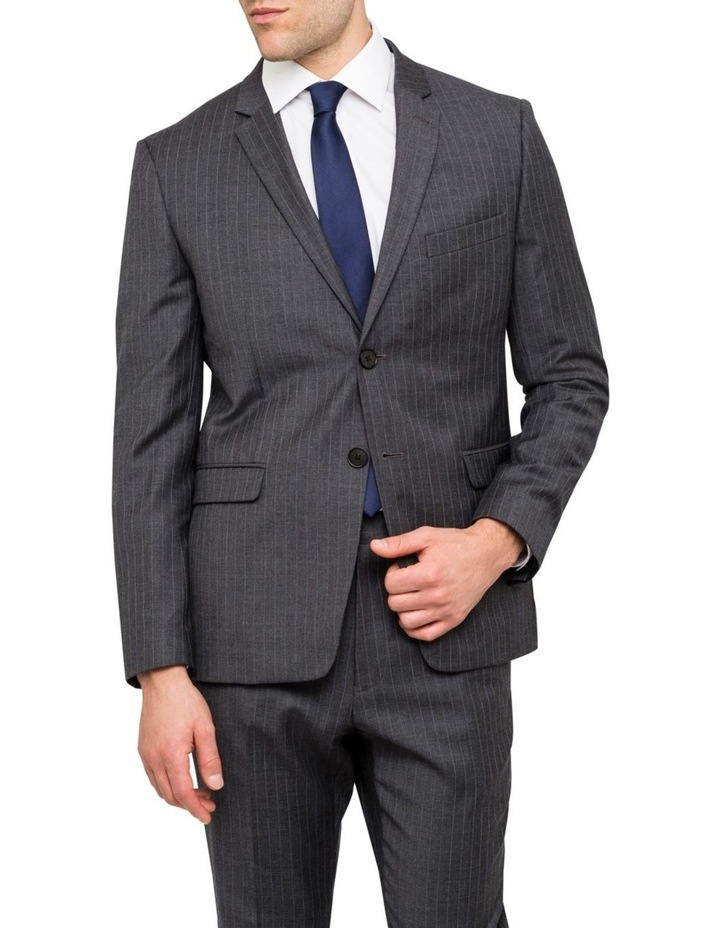 Extreme Slim Suit Jacket Grey image 1
