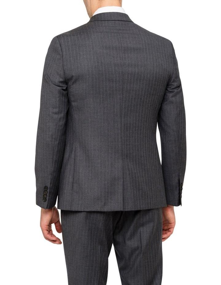 Extreme Slim Suit Jacket Grey image 2