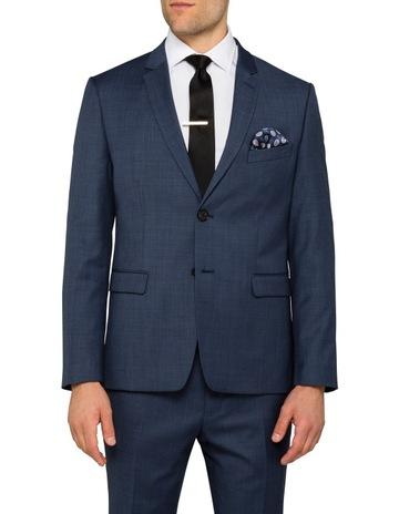 a5c76f818b926 Calvin KleinBlue Plain Suit Jacket ACXJM603 RCSB. Calvin Klein Blue Plain  Suit Jacket ACXJM603 RCSB