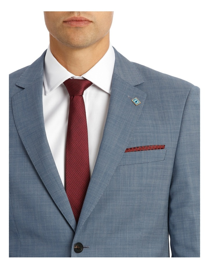 Caviar Micro Suit Jacket image 4