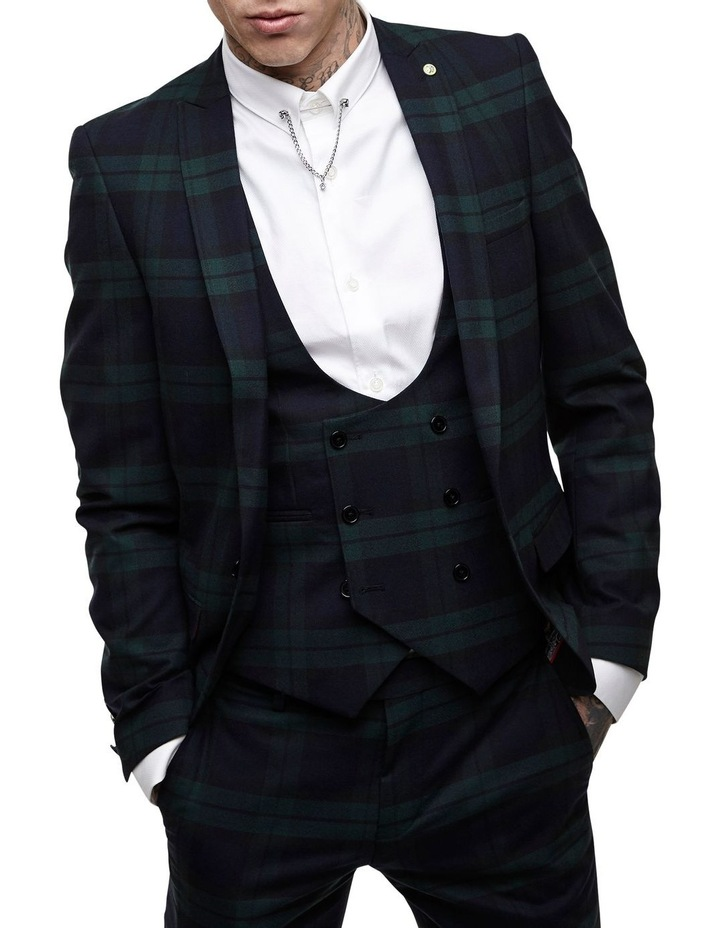 Ginger Suit Jacket Green image 1
