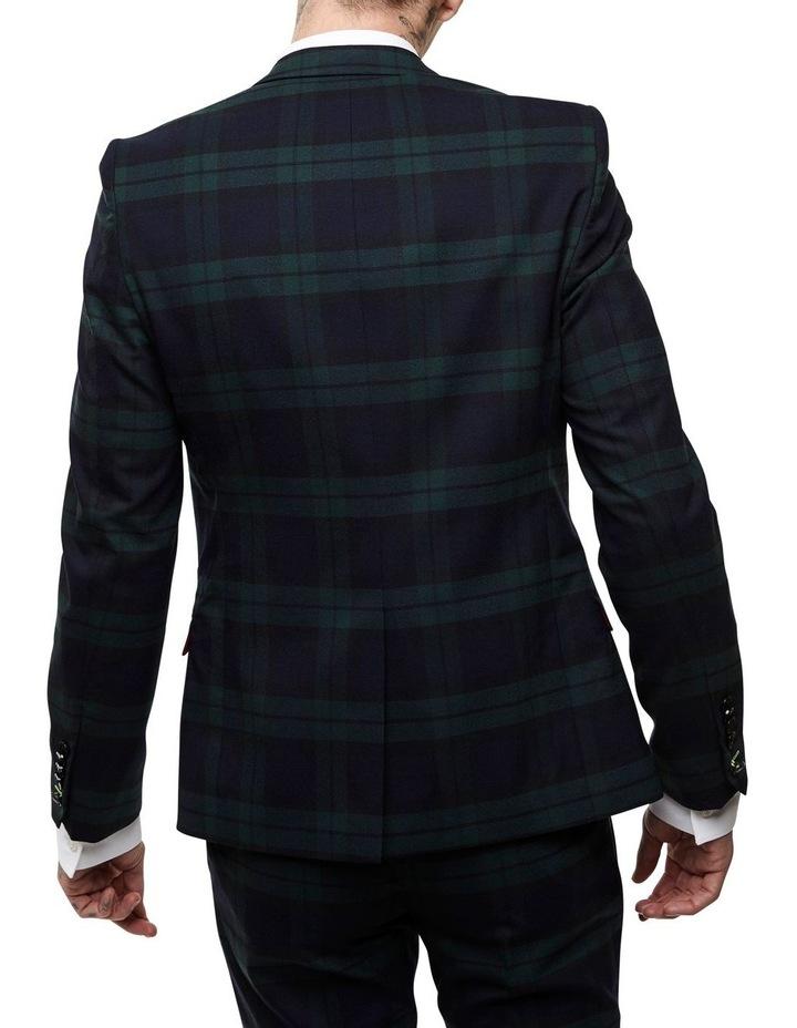 Ginger Suit Jacket Green image 2